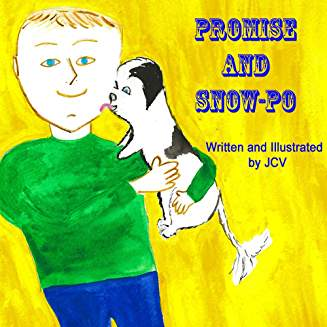 promise and Snowpo cover